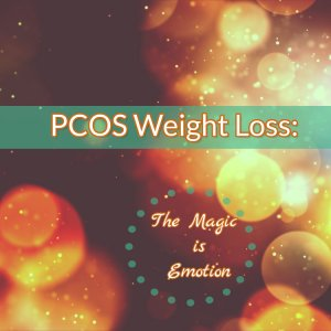 PCOS and weight loss
